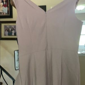 SLNY Dresses - Beautiful pink dress